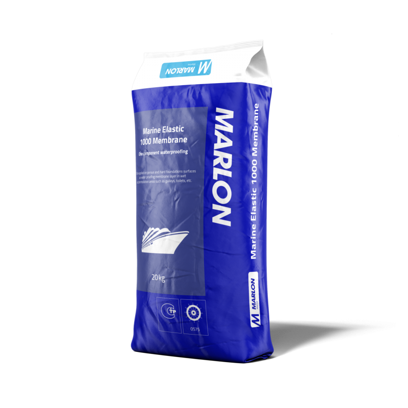 Marlon - Waterproofing membrane